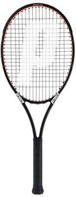 Prince Textreme Tour 100L Tennis Racquet (4-1/2) G4 Strung(Black, Weight - 320.3 g) at flipkart