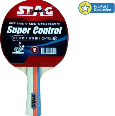 Stag Super Control Table Tennis Racquet