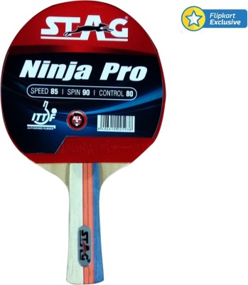 Stag Ninja pro Table Tennis Racquet
