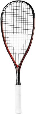 Tecnifibre Carboflex Jr- 2015 4 STRUNG Squash Racquet