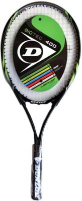 Dunlop Biotec 400-27 Tennis Standard Strung Tennis Racquet