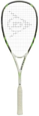 Dunlop Apex Tour G4 Strung Squash Racquet
