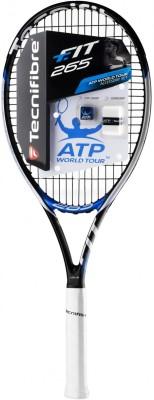 Tecnifibre T-FIT 265 G3 Strung Tennis Racquet
