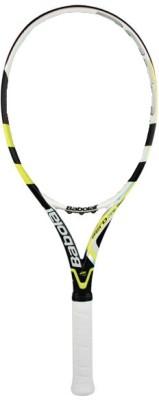 Babolat Aeropro Team GT 4 3/8 Unstrung Tennis Racquet