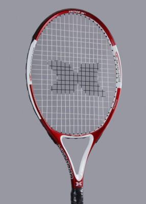 Vector X VXT-1040 Strung Tennis Racquet