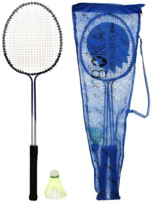 AS BOKA G4 Strung Badminton Racquet