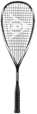 Dunlop Blackstorm Titanium G4 Strung Squash Racquet