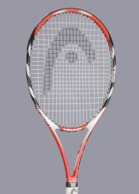Head Microgel Radical G3 Strung Tennis Racquet