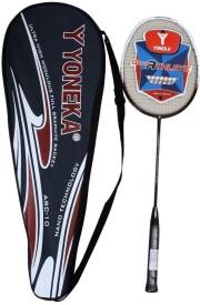 YONEKA ARC10 G4 Strung Badminton Racquet