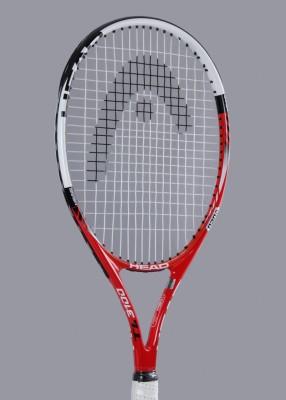 Head Titanium 3100 G3 Strung Tennis Racquet