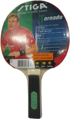 Stiga Tornado Table Tennis Racquet