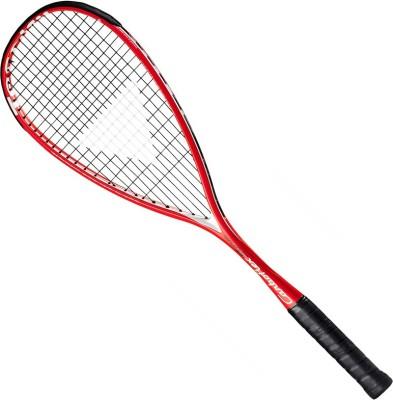 TECNIFIBRE STORM G3 Strung Squash Racquet