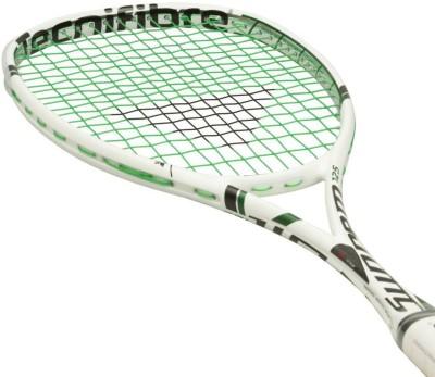 TECNIFIBRE SUPREME 125 G3 Strung Squash Racquet