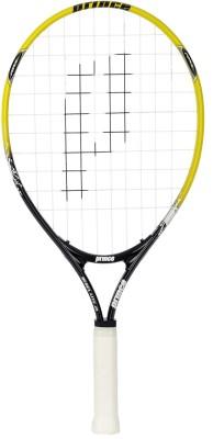 Prince Jr. Shark 21 Standard Strung Tennis Racquet