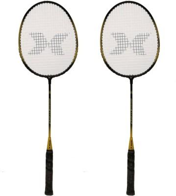 Vector X VXB-475 G3 Strung Badminton Racquet