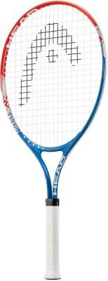 Head Novak 25 G6 Strung Tennis Racquet