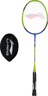 Li-Ning Smash 810 G4 Strung Badminton Racquet