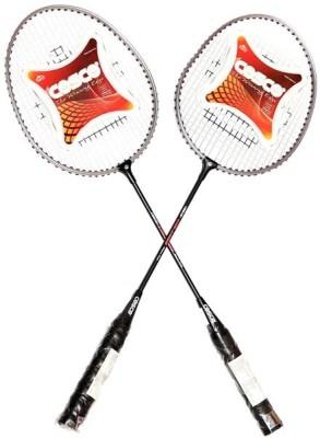 cosco cb 89 G4 Strung Badminton Racquet