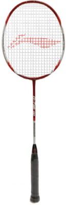 Li-Ning G-Tek 90 Strung Badminton Racquet(Multicolor, Weight - 85)