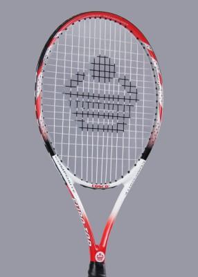 Cosco Euro Top Strung Tennis Racquet