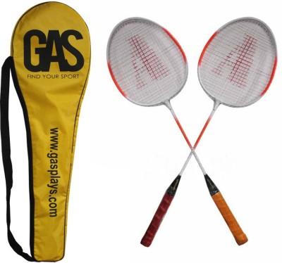 GAS Smash G4 Strung Badminton Racquet