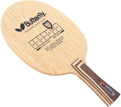 Butterfly Korbel-Fl FL Plain Table Tennis Racquet