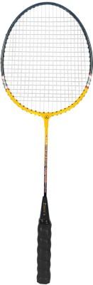 Guru Legend-4 G4 Strung Badminton Racquet