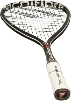 TECNIFIBRE CARBOFLEX 135 S G3 Strung Squash Racquet