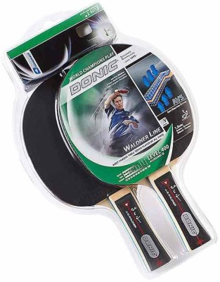 DSC Waldner Gift Set 400 Table Tennis Racquet