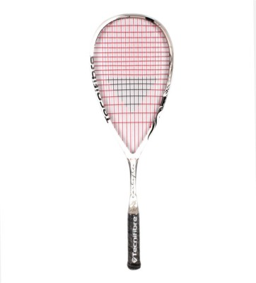 Tecnifibre Carboflex 130 Basalatex Standard Strung Squash Racquet