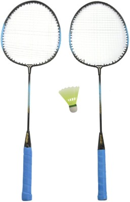 AS Featherlite G4 Strung Badminton Racquet