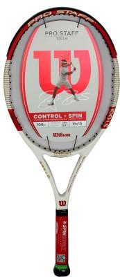 Wilson Pro Staff 100 LS 4 3/8 Unstrung Tennis Racquet