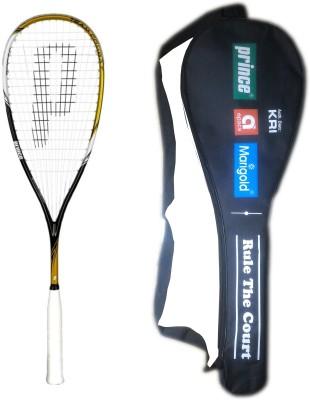 prince Combat 300 g4 Strung Squash Racquet