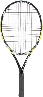 Tecnifibre T-Flash 25 Junior Tennis Racquet G4 Strung(Multicolor, Weight - 225 g) at flipkart