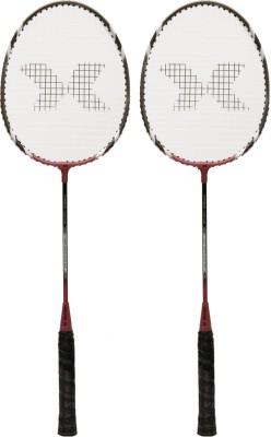 Vector X VXB 1025 G3 Strung Badminton Racquet