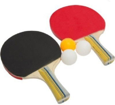 Vinto Kidz Pro Table Tennis Racquet