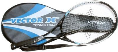 Vector X VXT-520 Strung Tennis Racquet