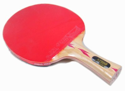 Double Happiness S-S402 G4 Strung Table Tennis Paddle