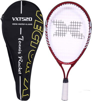 Vector X Vxt 520 21 inches with full cover 1# Strung Tennis Racquet