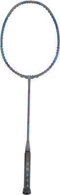 APACS Feather Weight 65 WITH Lether Cover G0 Unstrung Badminton Racquet