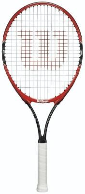 Wilson Roger federer 25 L1 Strung Tennis Racquet