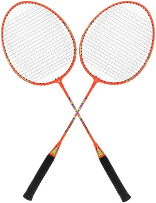 Guru X-WING-1 G4 Strung Badminton Racquet
