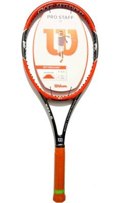 Wilson Pro Staff 97 3 Unstrung Tennis Racquet