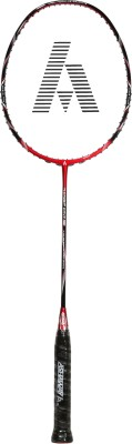 ASHAWAY THUNDER WAVE RED G2 Unstrung Badminton Racquet