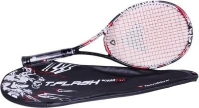 Tecnifibre T Flash 265 G4 Strung Tennis Racquet