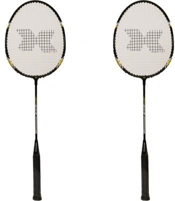 Vector X VXB 490 G3 Strung Badminton Racquet