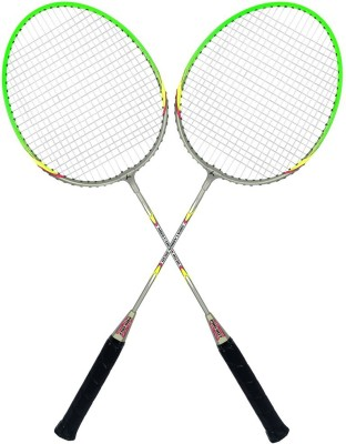 Guru X-WING-3 G4 Strung Badminton Racquet