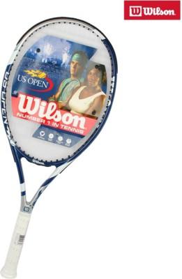 Wilson US Open Adult Tennis Racket 4 3/8 Inch Tennis Racquet
