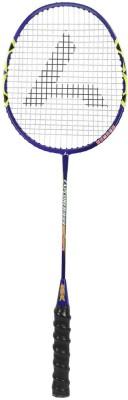 Guru Kevler(Composit)-1 G4 Strung Badminton Racquet
