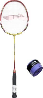 Li-Ning Smash XP90II G4 Strung Badminton Racquet